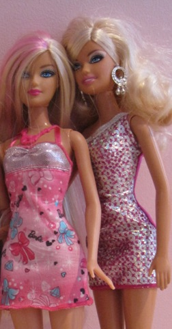 Barbie Body Image